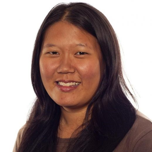 Jodie Wu - New Products and Services, Greenlight Planet, Nairobi, Kenya
