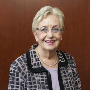 "2018 C3E Lifetime Achievement Awardee, Elizabeth A. ""Betsy"" Moler"