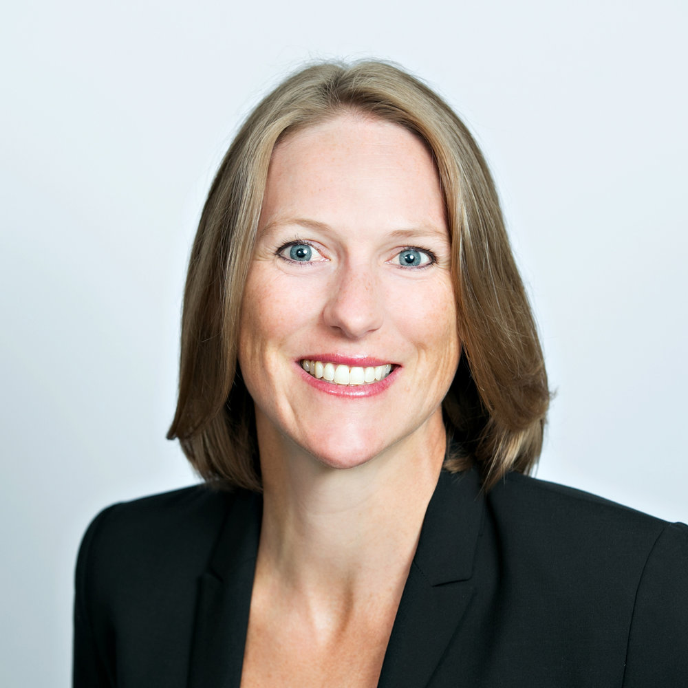 Elizabeth Wayman - 2018, Business Award