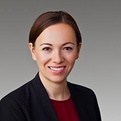 Aimee Barnes - 2018, Government Award