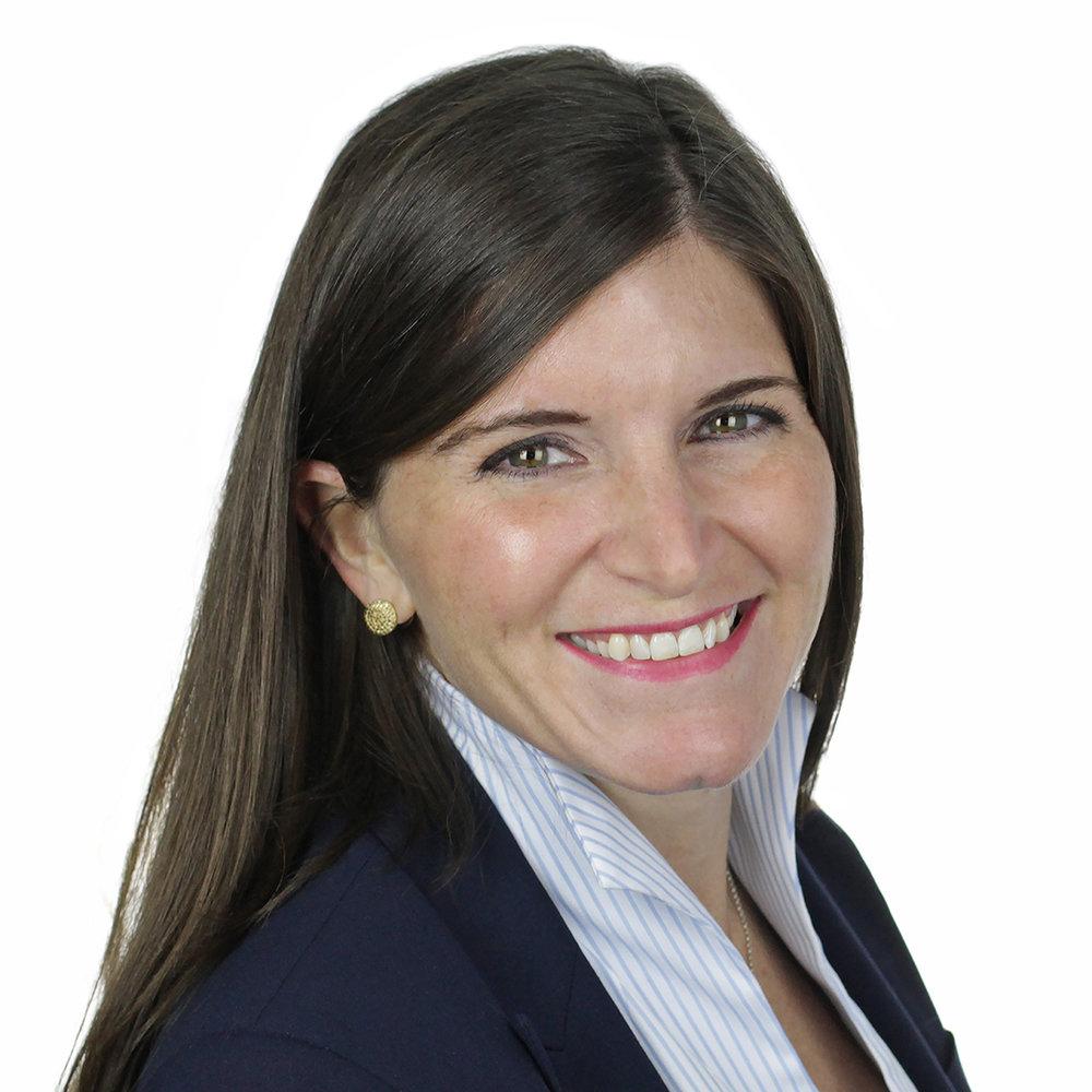 Lauren Cochran - 2018, Law & Finance Award