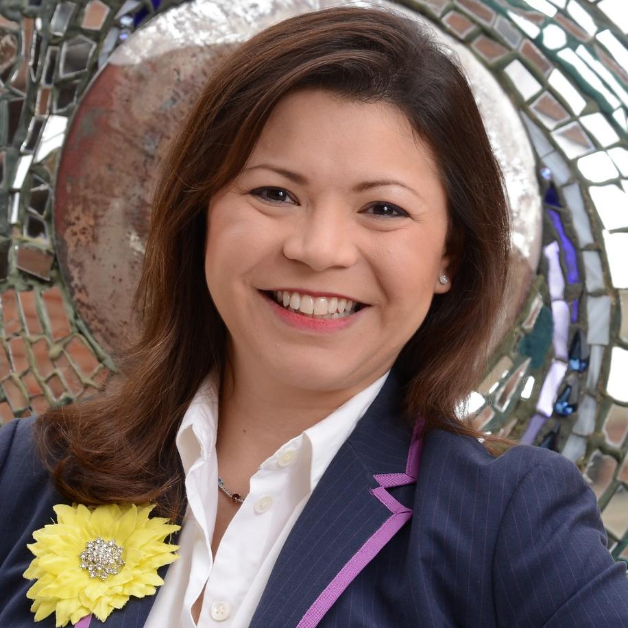 Melanie Santiago-Mosier - 2018, Advocacy Award