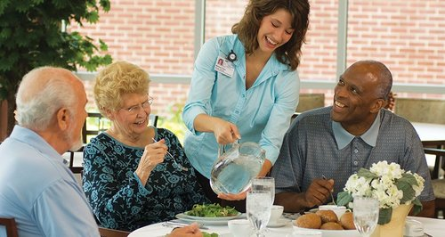 Image result for assisted living