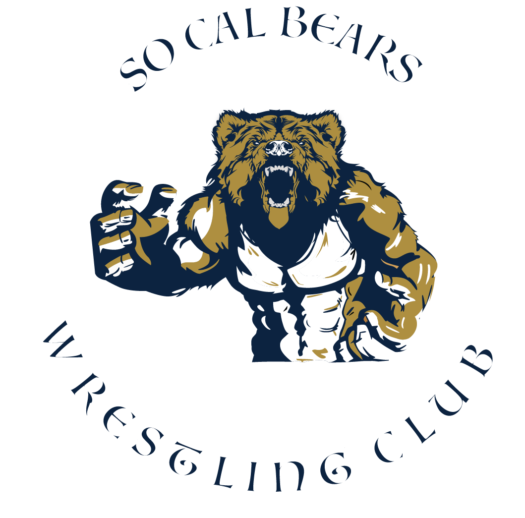 SO CAL BEARS WRESTLING CLUB