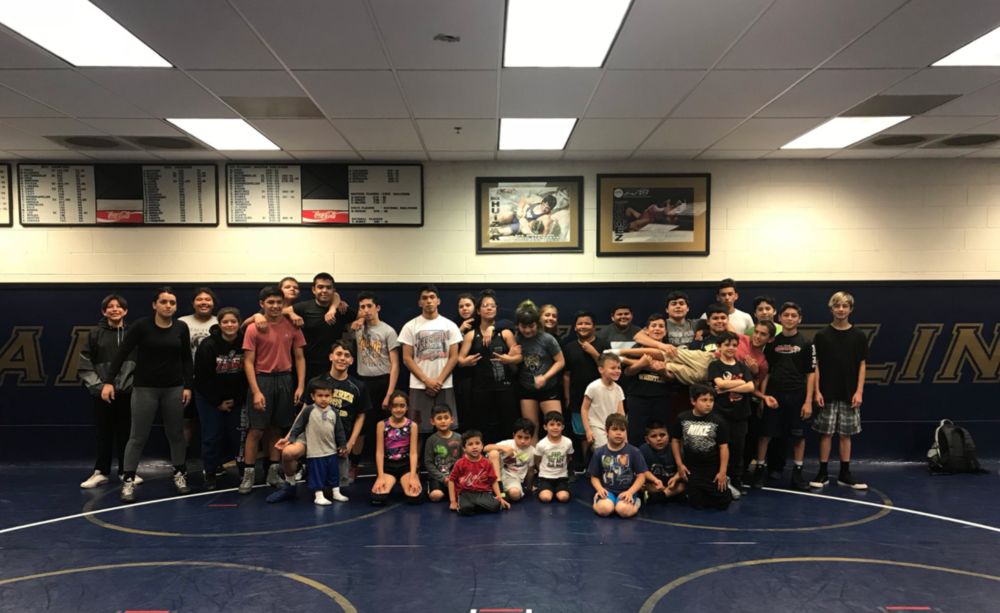 - So Cal Bears Wrestling Club is based out of Warren High School.Here at the So Cal. Bears Wrestling Club, we are looking to build a positive environment for our young athletes to grow up in. Our goal is to prepare these young boys and girls to wrestle at the highest level as well as prepare them for anything in life. Through wrestling, we will teach your son and/or daughter character, self-discipline, self-confidence, sportsmanship, perseverance, mental toughness, strength and many other characteristics that will make your child a great wrestler and an even better person. Each year that we return, we continue to grow in size which shows that the love for our sport is being spread across many. We love to see new faces each and every practice because it shows the growth of our young program.We are staffed with several coaches who have been a part of the sport for at least 10 years and are ready to teach your children valuable lessons. We accept athletes of all ages, which currently ranges from 4 years of age to 17 years of age.