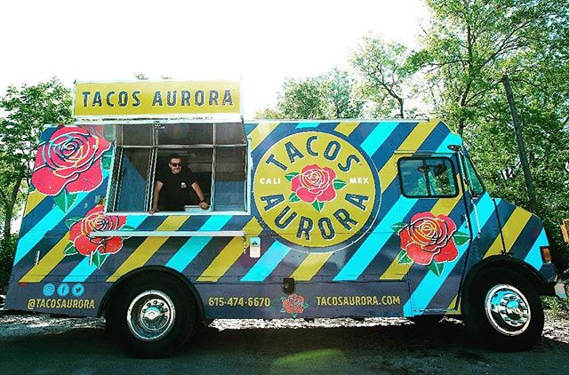 🌮🚚 IS BACK! Thurs, 9/13 Street Eats, 11-2 and 9/15 & 9/16, Sat & Sun at @ascend_amphitheater
