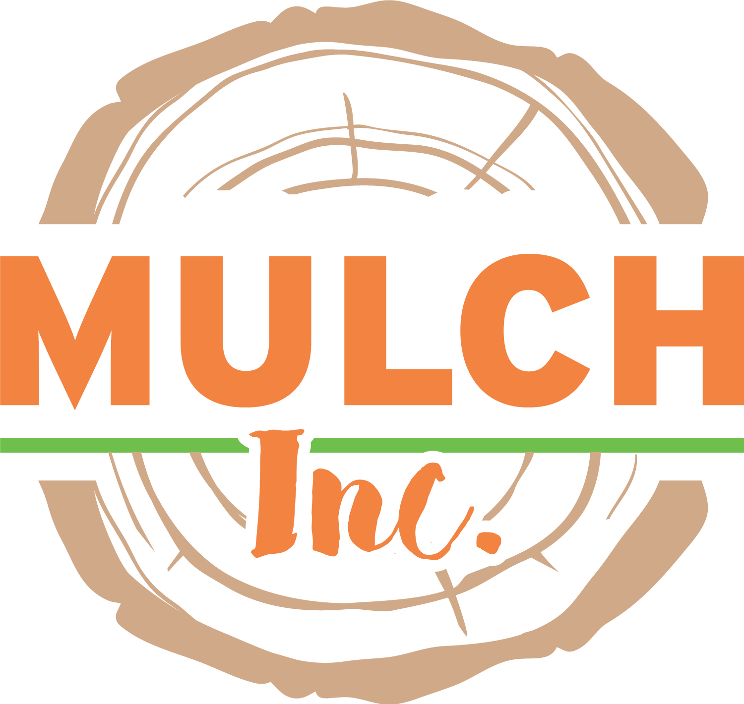 I Got Mulch