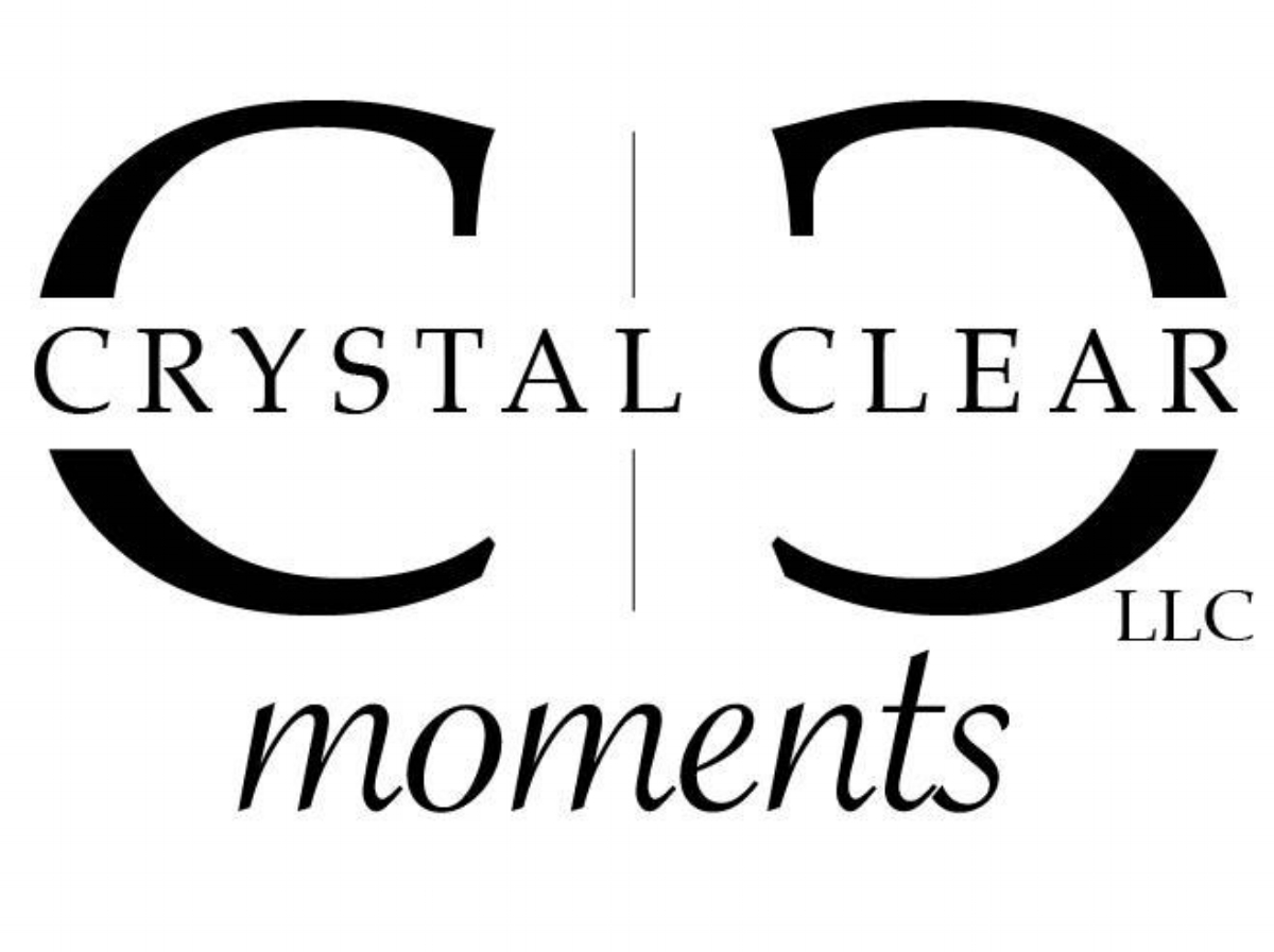 Crystal Clear Moments