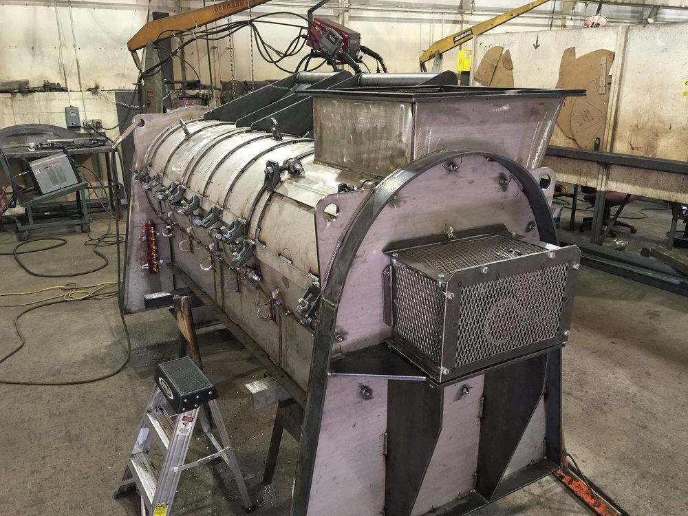 T30 Turbo Separator