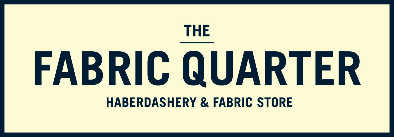 The Fabric Quarter