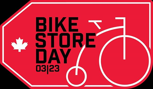 3 weeks till #BikeStoreDay! Have you added your event to our calendar? Get in the game and help us tell the story of why local bike shops matter more than ever. Link in profile. #journéemagasinvélo2019 #bikestoreday2019 #BikesForFitness #BikeForMentalHealth #BikesAreClimateAction