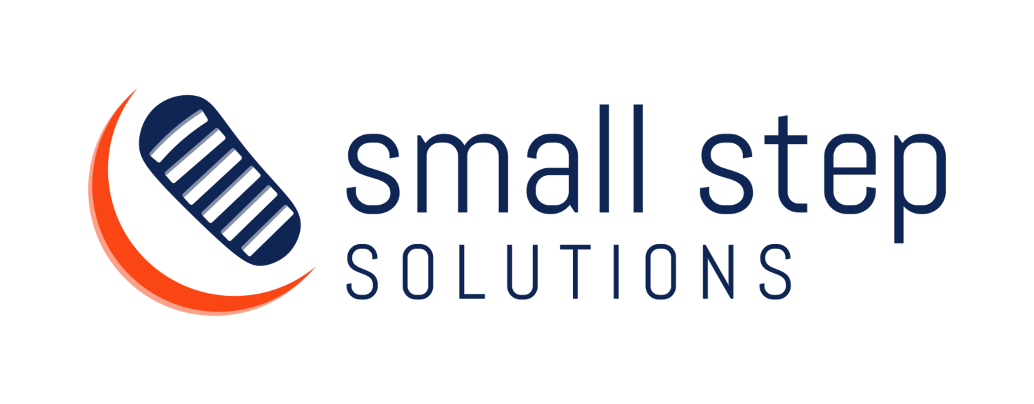 Small Step Solutions