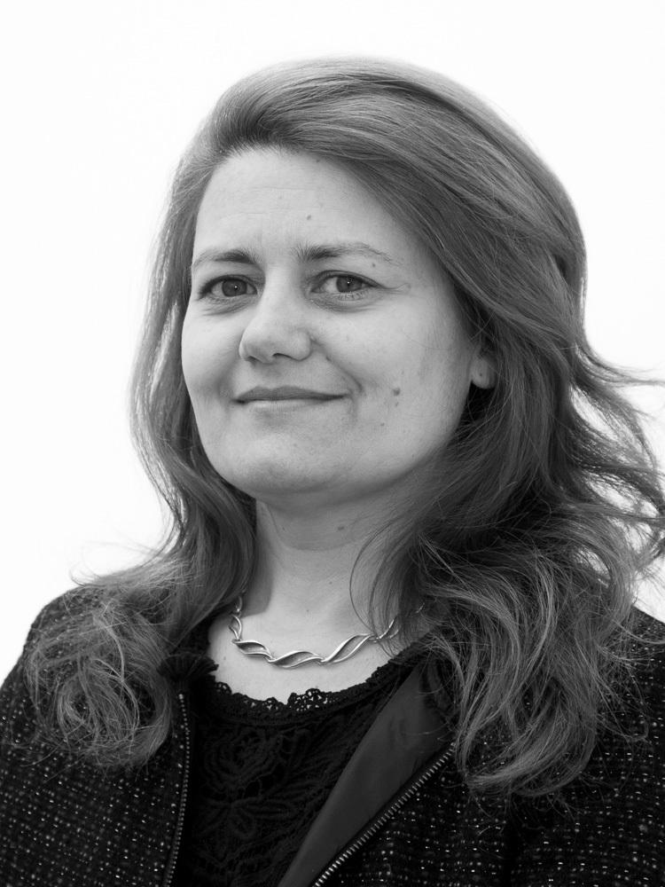 Ana Nordberg