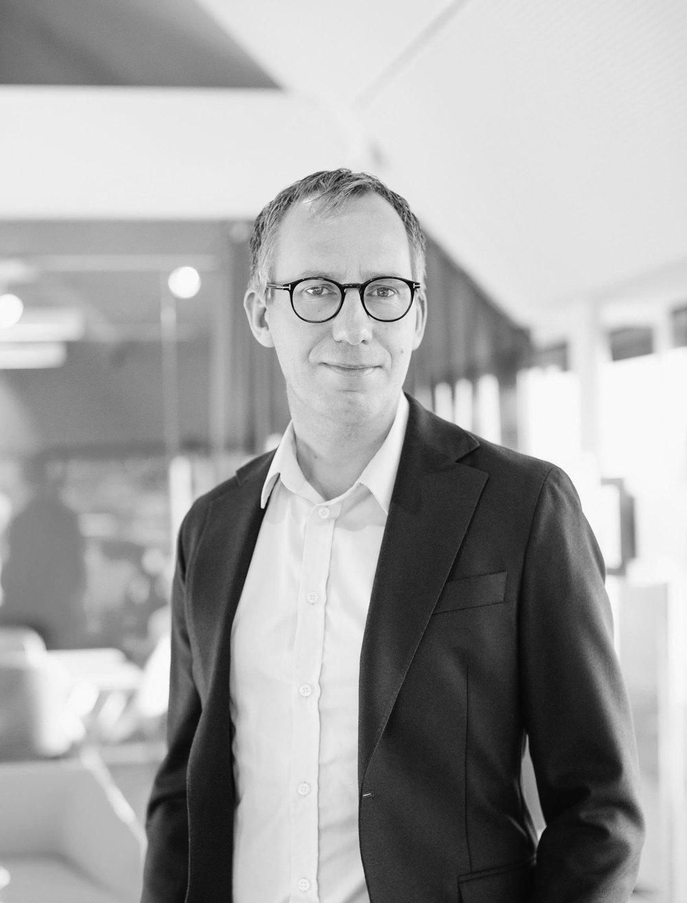 Magnus Sundqvist