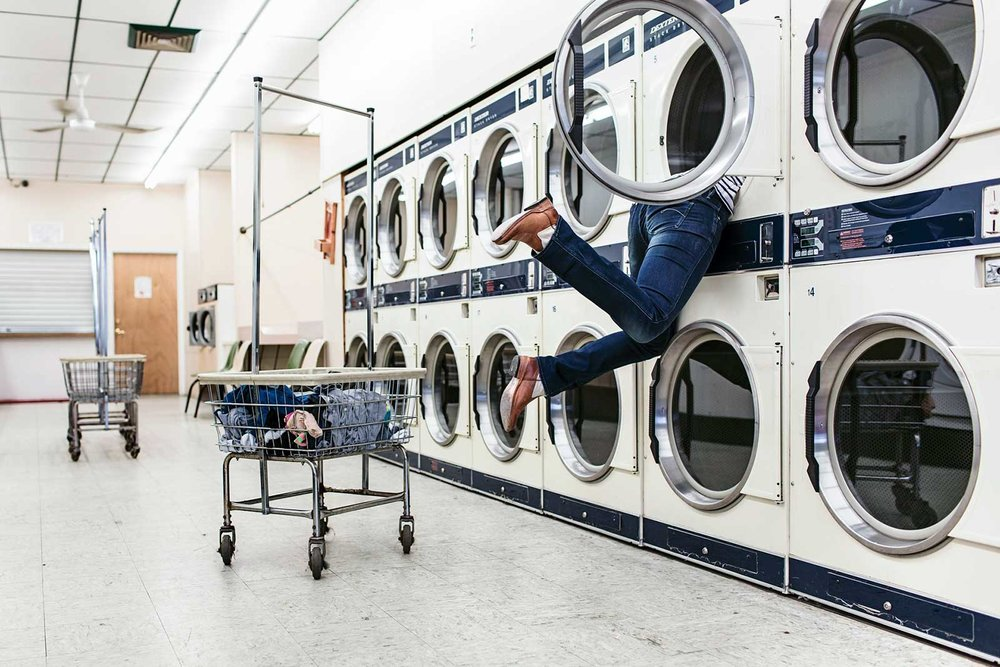 LAUNDRY & CARE GUIDE -