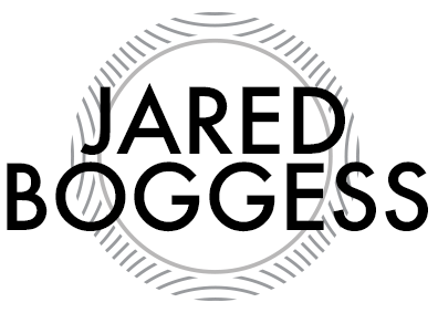 The Work of Jared Boggess