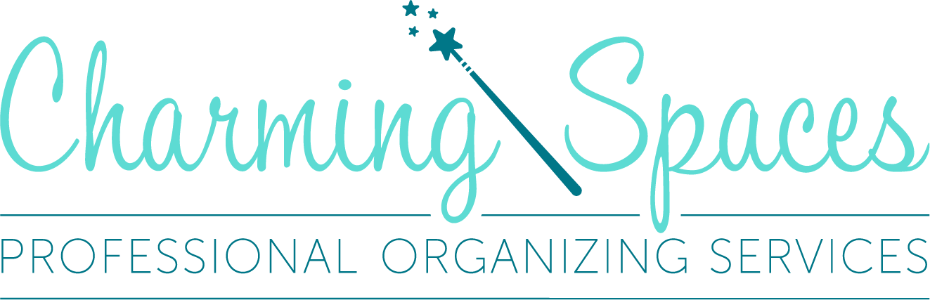 Charming Spaces | Houston, TX | Professional Organizing