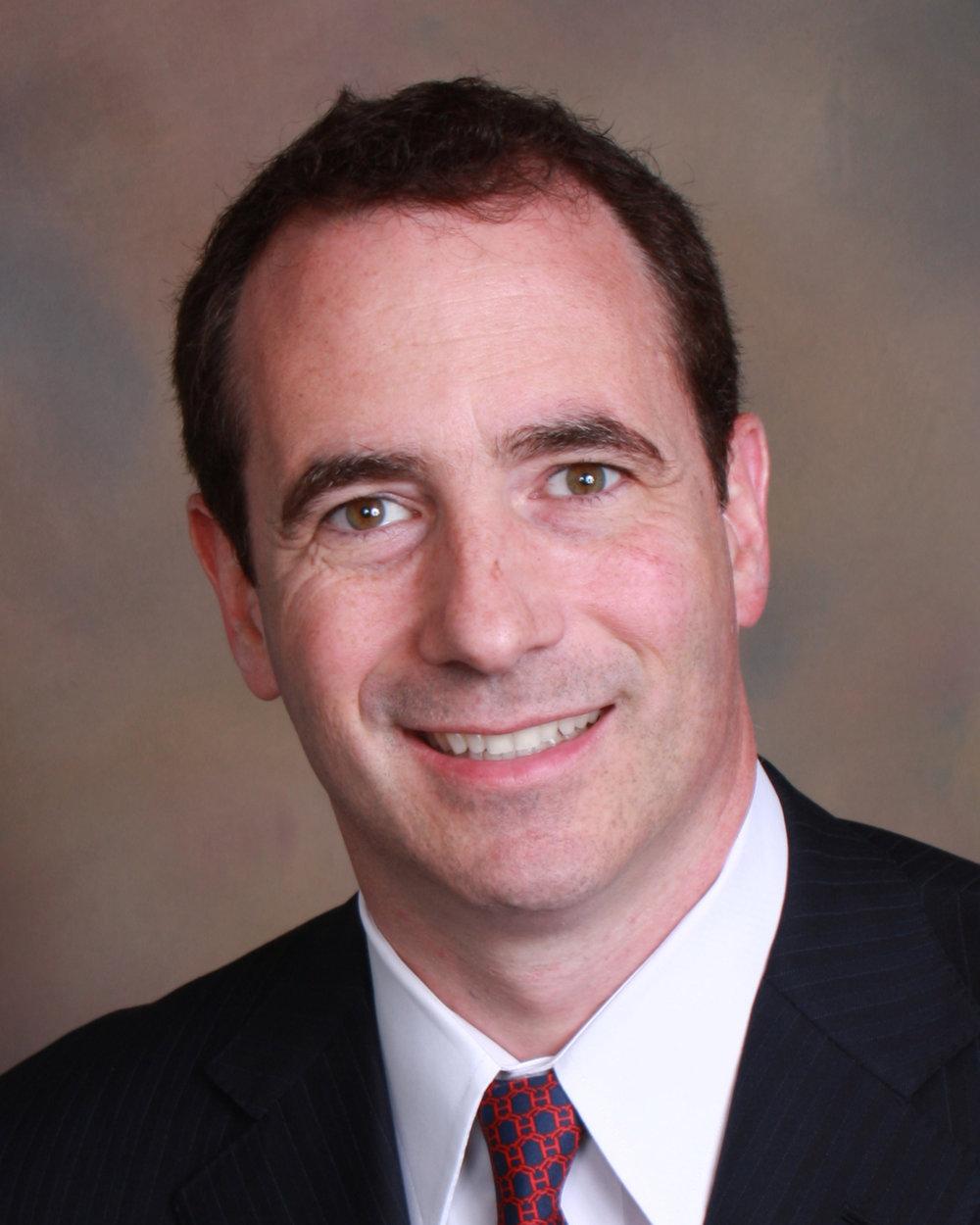 Dr. Jeffrey Roth President