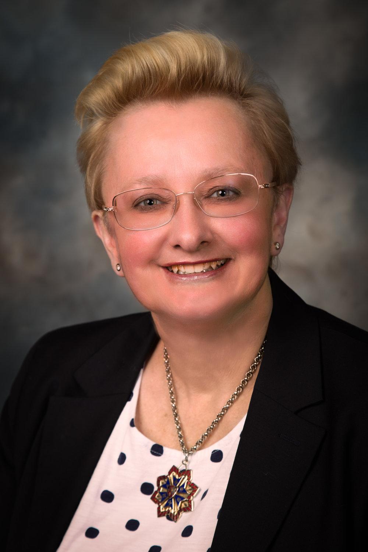 Dr. Deborah Kuhls Treasurer