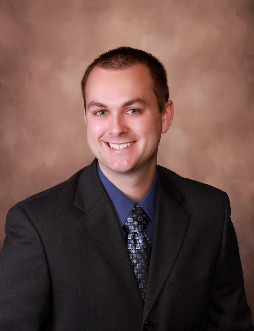 Dr. Christopher McNicoll   Resident Board Member