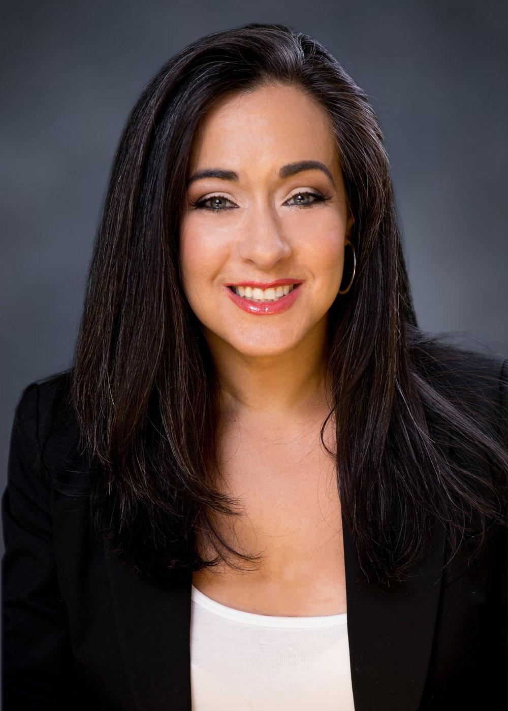 Alexandra P. Silver CCMS Executive Director