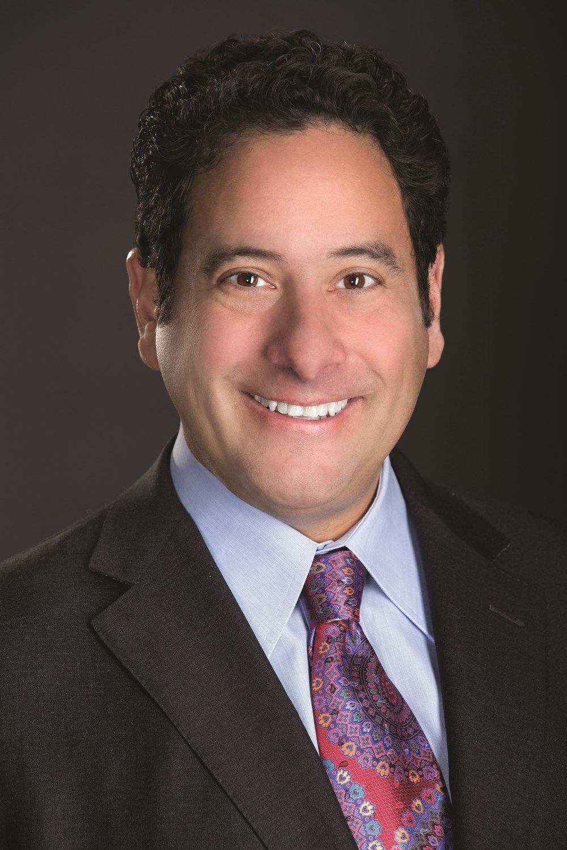 Dr. Joseph Adashek AMA Alternate Delegate