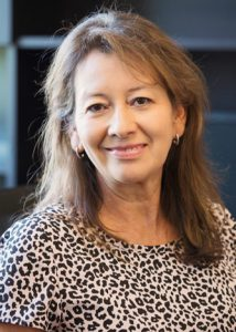 Estella Hansen CCMSA Co-President