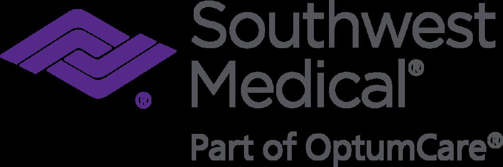Thank you to our event sponsor, Southwest Medical Associates!