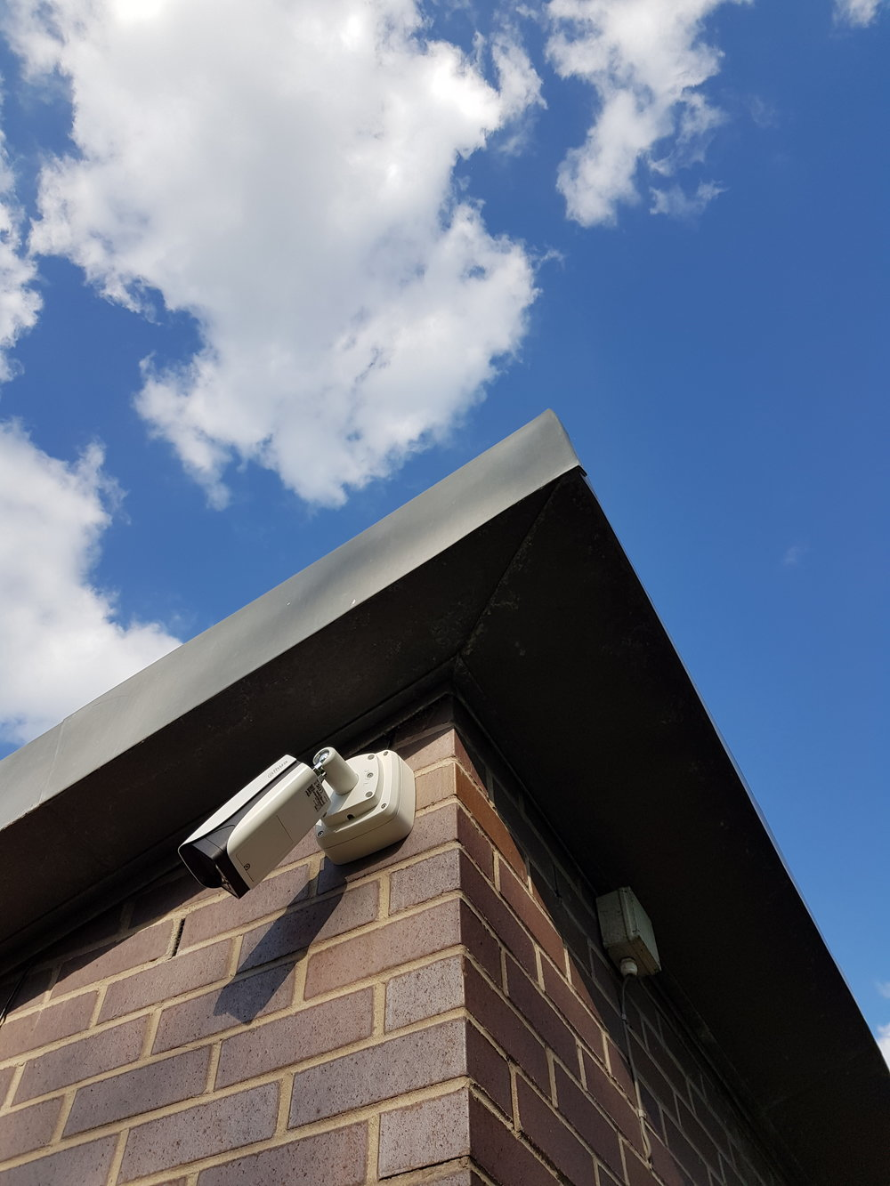Cctv Installations - 0141 384-3925