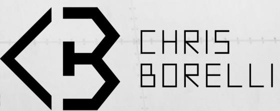 Chris Borelli CB Logo - Gabriel Ochoa Diaz.png