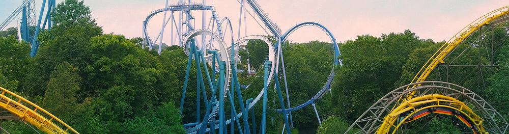BUSCH GARDENS & KING\'S DOMINION — Special Vacations