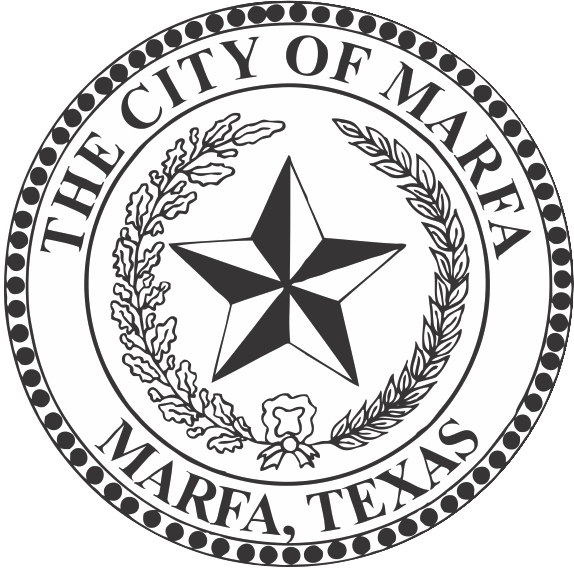 City of Marfa