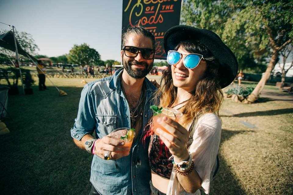 Lost Lake Festival -
