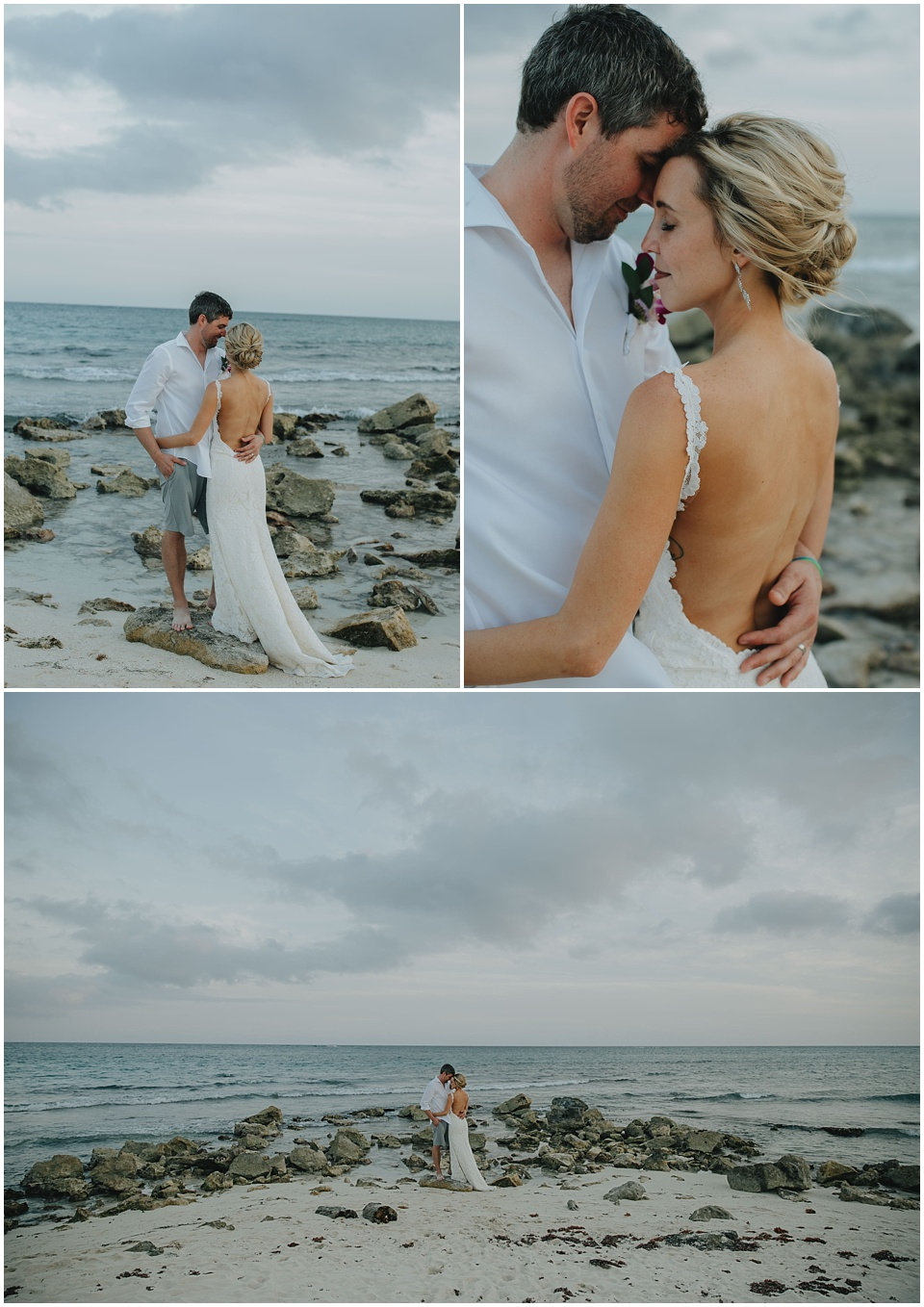 Stacy & William\'s Destination Wedding — audre rae photography