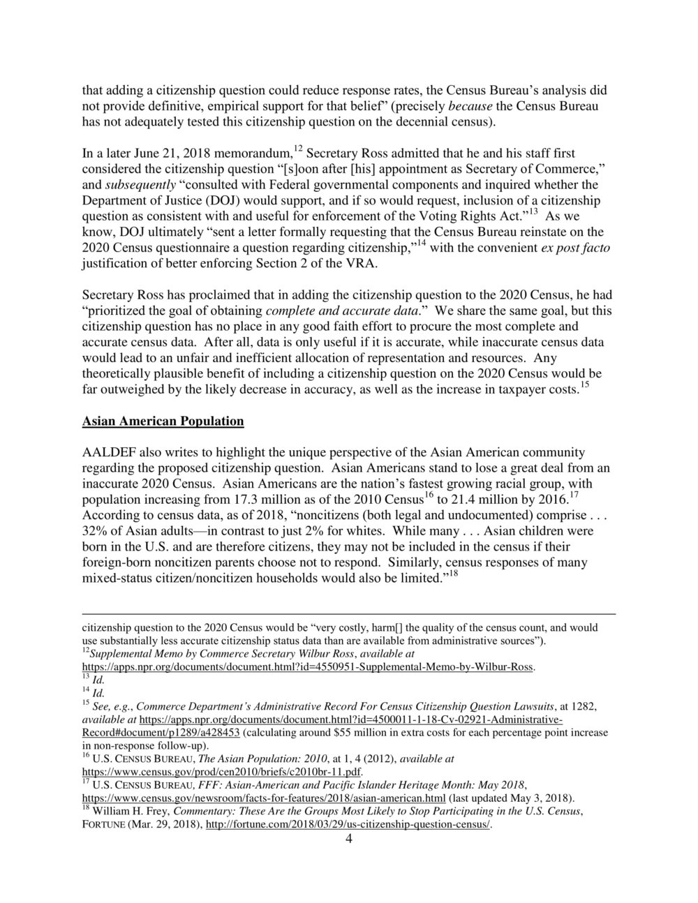 AALDEF Census Citizenship Question Public Comment-4.jpg