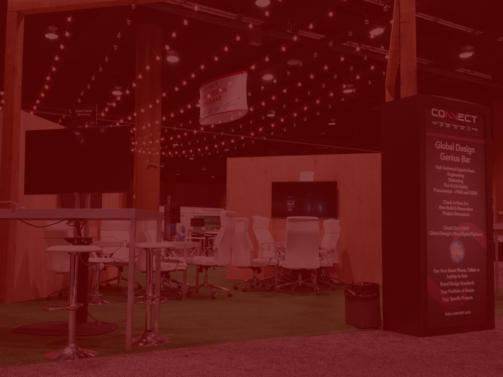 Exhibits and Booths - Achieve an exhibit that's affordable and true to brand, wowing your clients and prospects, with Audie Expo's portfolio of booth options.