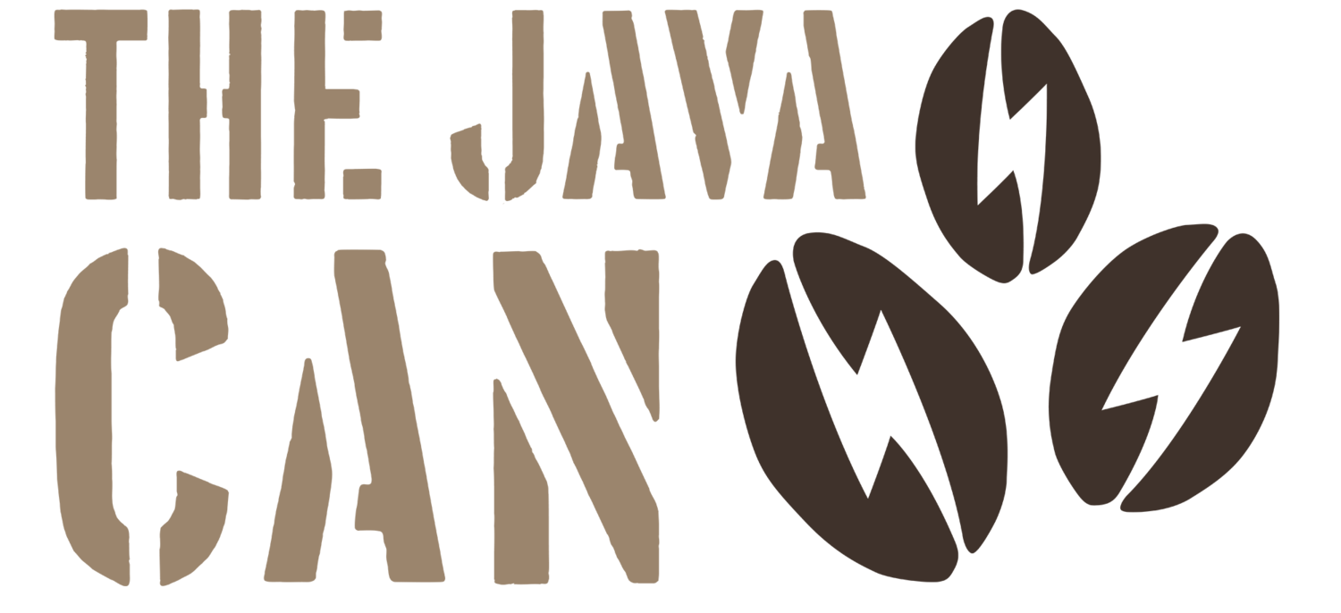 The Java Can