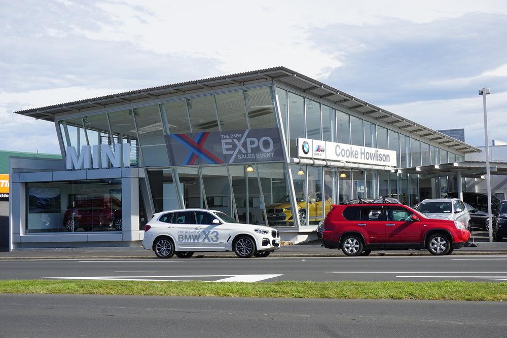 Mini Centre Dunedin