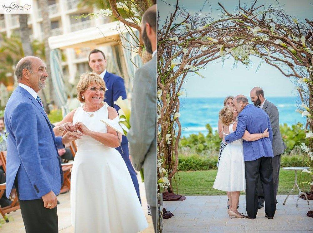 The exchange of rings _ Kate Spade Bride.jpg