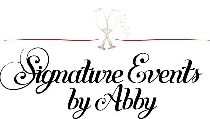 Signature Events by Abby