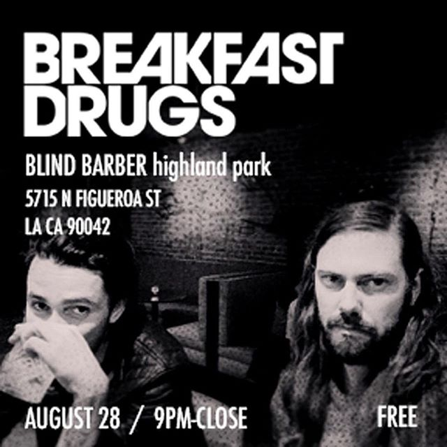 tuesday is for lovers and today is tuesday so..... we'll be throwing down all the dope music you can handle TONIGHT at @blindbarber in the motherland (highland park). you in?