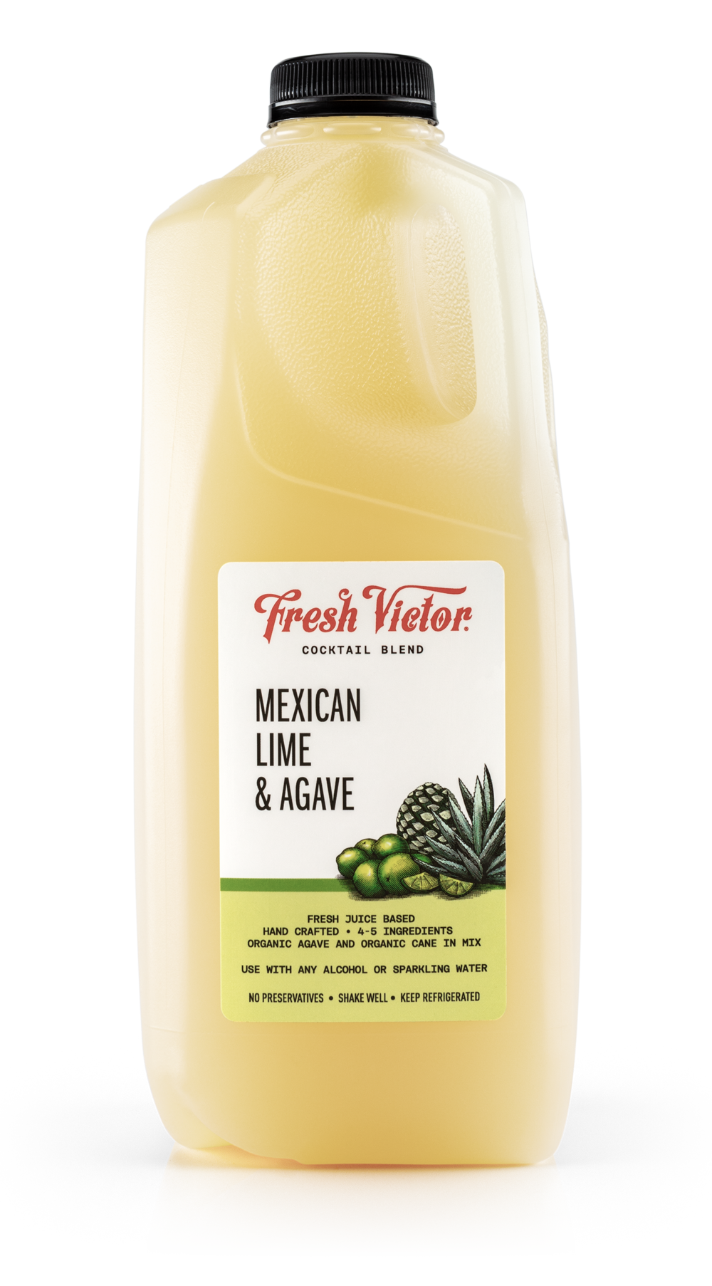 Mexican Lime & Agave