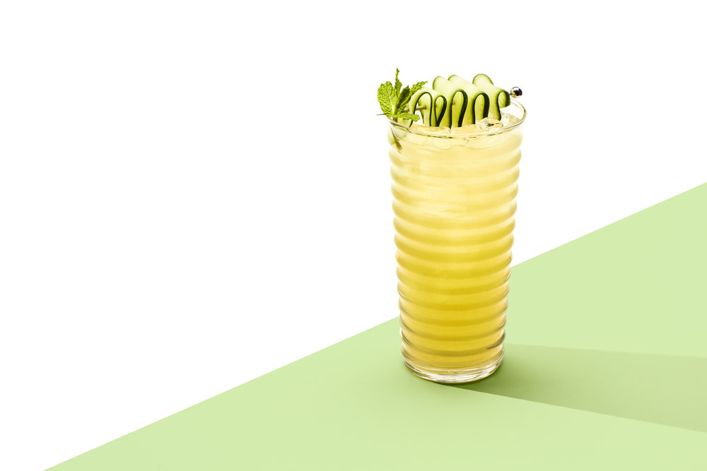 Spa Cocktail