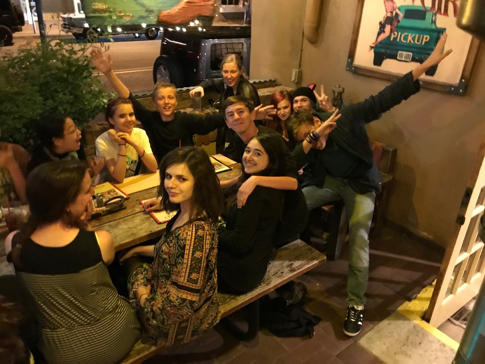 UC Cast party at Cowgirl.jpg