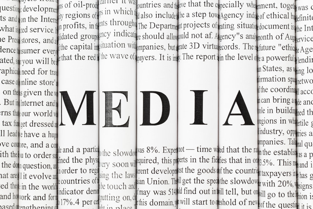 MEDIA RELATIONS - Forges and maintains lasting relationships with key members of the media, imbuing the brand with authority and relevance