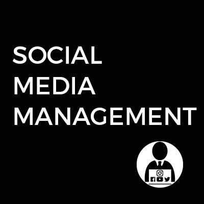 Copy of Social Media Management
