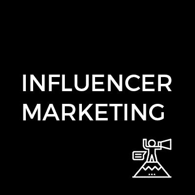 Copy of Influencer Marketing