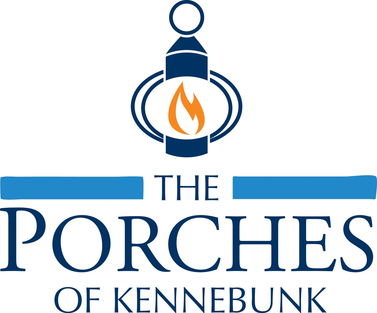The Porches of Kennebunk