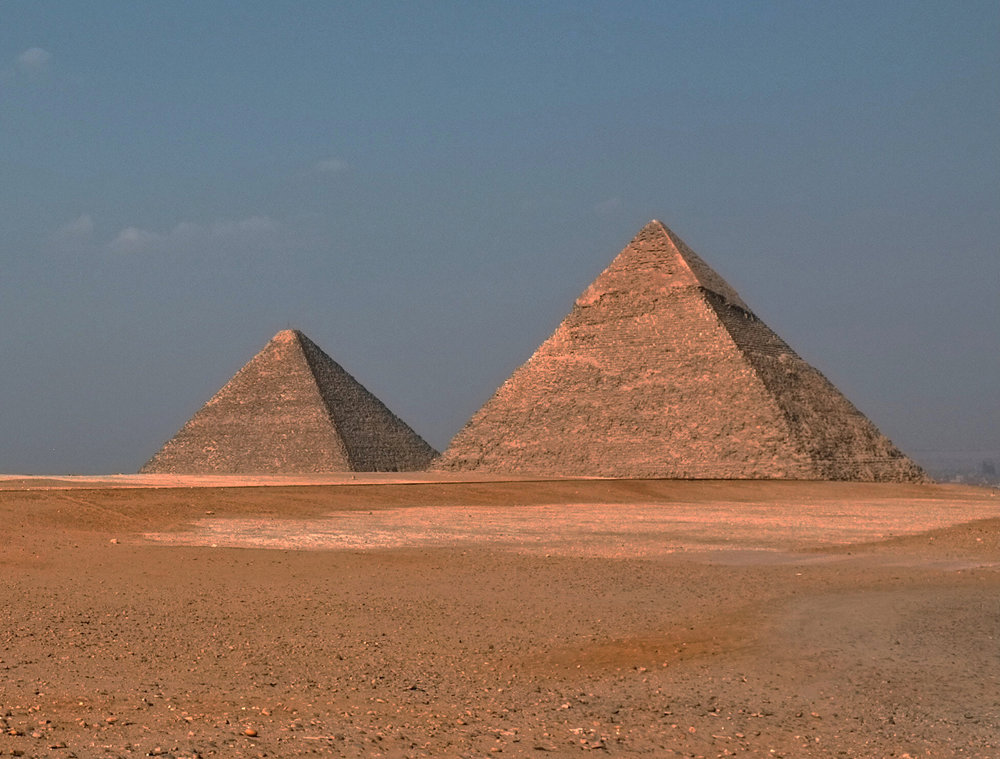 PYRAMID HEIGHTS