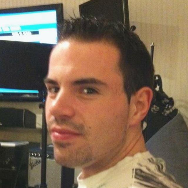 Lenny Goudreault    Community Engagement Social Media Coordinator